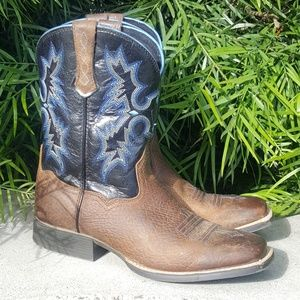 Ariat Cowboy Boots Boys / Womens